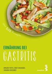 Ernährung bei Gastritis (eBook, PDF)