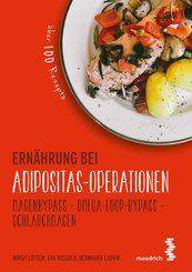 Ernährung bei Adipositas-Operationen (eBook, PDF)