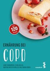 Ernährung bei COPD (eBook, PDF)