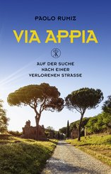 Via Appia (eBook, ePUB)