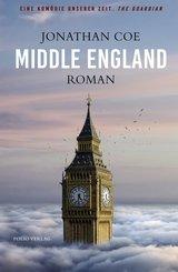 Middle England (eBook, ePUB)