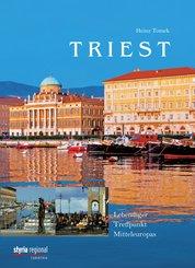 Triest (eBook, ePUB)