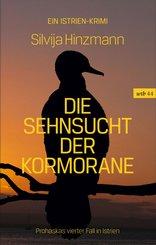 Die Sehnsucht der Kormorane (eBook, ePUB)