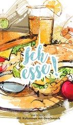 Ich esse! (eBook, ePUB)