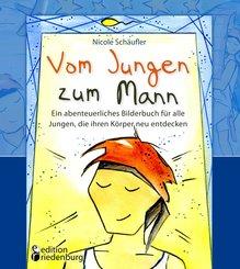 Vom Jungen zum Mann (eBook, ePUB)