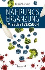 Nahrungsergänzung im Selbstversuch (eBook, ePUB)