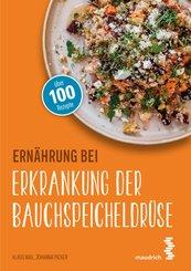 Ernährung bei Erkrankung der Bauchspeicheldrüse (eBook, ePUB)