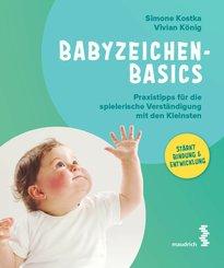 Babyzeichen - Basics (eBook, ePUB)