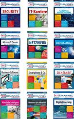 IT-Profi Paket: TecChannel-Compact Jahrgang 2019 (12 Ausgaben)