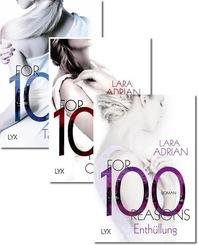 Lara Adrian - Die 100-Reihe (3 Bücher)