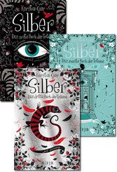 Silber - Die komplette Trilogie (3 Bücher, Hardcover & Taschenbuch-Ausgaben)