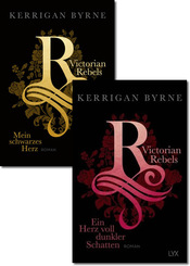 Victorian Rebels - Band 1 & 2 (2 Bücher)