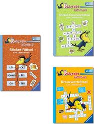 Ravensburger Paket - Leserabe 1. Lesestufe (4 Bücher)