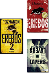 Ursula Poznanski - Bestseller-Paket (3 Bücher)