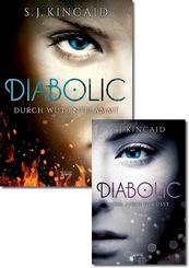 Diabolic - Band 1 & 2 (Buchpaket, Taschenbuch + Hardcover)
