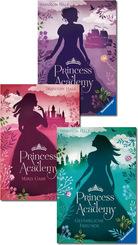 Princess Academy - Die komplette Trilogie (3 Bücher)