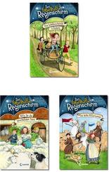 Der fabelhafte Regenschirm - Kinderbuch Paket ab 8 Jahren (4 Bücher)