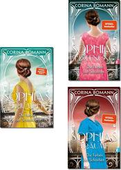 Die Farben der Schönheit - De komplette Reihe (3 Bücher)