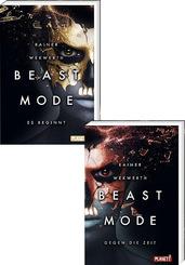 Beastmode - Die ganze Saga (2 Bücher)